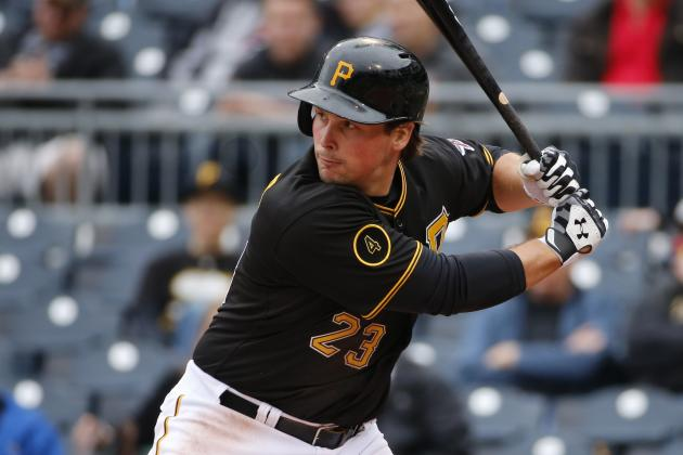 After Jose Tabata's Injury, Pittsburgh Pirates Have Decisions to Make