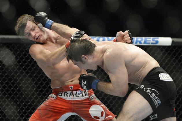 TUF Nations Finale Results: What We Learned from Michael Bisping vs. Tim Kennedy