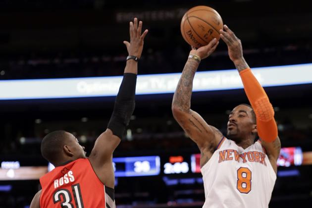 Toronto Raptors vs. New York Knicks: Live Score and Analysis