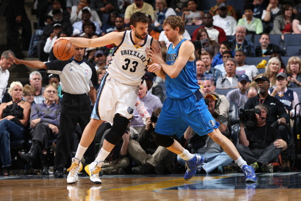 Dallas Mavericks vs. Memphis Grizzlies: Live Score and Analysis
