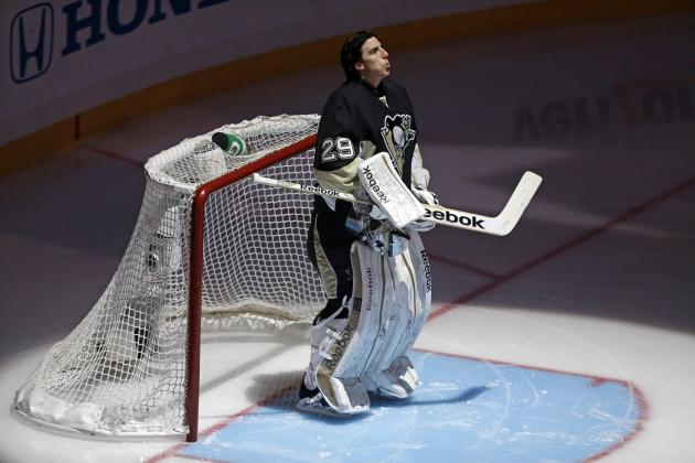 What 2014 Stanley Cup Playoffs Mean for Pittsburgh Penguins' Marc-Andre Fleury