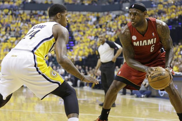 NBA Playoffs 2014: Championship Odds, Postseason Schedule and More