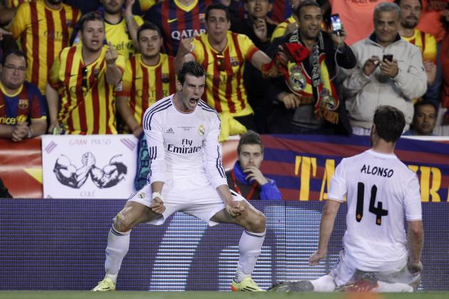 Film Focus: Reviewing Copa Del Rey, Counter-Attacking Real Blunt Barca Threat
