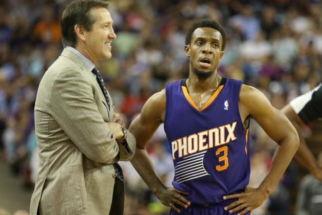 Suns Tie Best Record for Non-Playoff Team