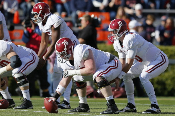 Michigan Football: What Alabama Transfer, Chad Lindsay, Would Mean to Wolverines
