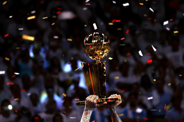 The Ultimate Guide to the 2014 NBA Playoffs