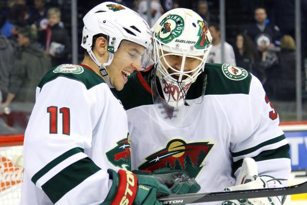 Ilya Bryzgalov Sideshow Starts Again: Is Minnesota Wild Goalie a Distraction?
