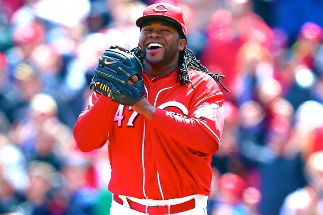 Dominant Shutout Proves Johnny Cueto Has Regained MLB Ace Status