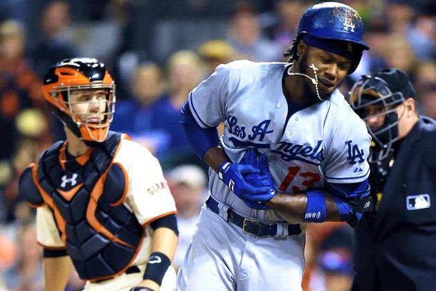 Hanley Ramirez Injury: Updates on Dodgers Star's Hand and Return