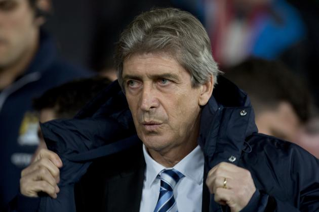 Manuel Pellegrini Admits Liverpool Destroyed Manchester City's Title Bid