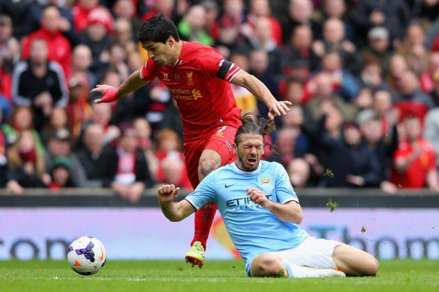 Brendan Rodgers Insists Luis Suarez and Liverpool Won't Cheat Their Way to Title