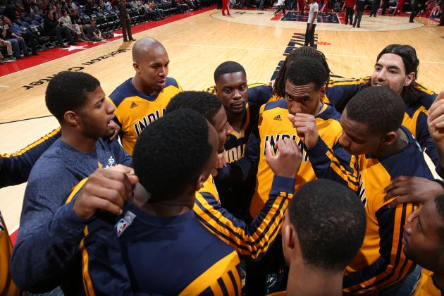 Complete Guide to the Indiana Pacers' Postseason