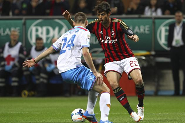 Kaka Has World Cup Finals Chance with Brazil, but Damage May Already Be Done