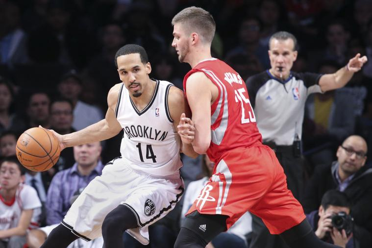 How the Unconventional Brooklyn Nets Offense Works