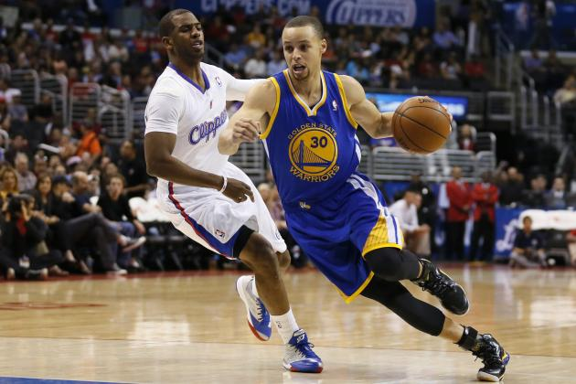 Complete Guide to Golden State Warriors' Postseason