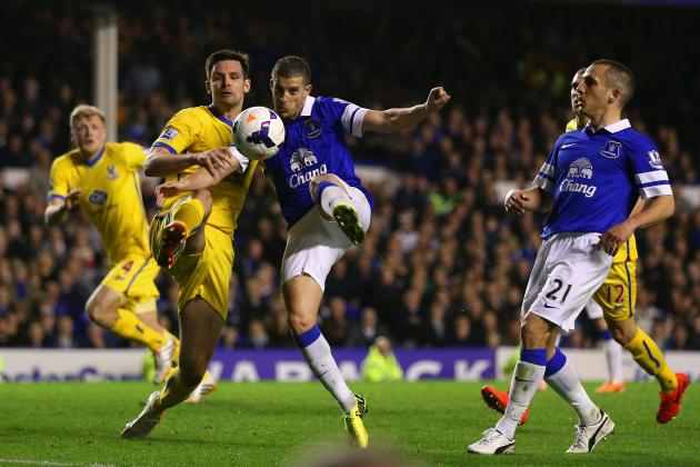 Film Focus: Reviewing Everton vs. Crystal Palace