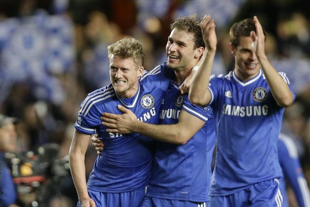 Win 4 Tickets to Chelsea vs. Atletico Madrid in Champions League Giveaway!