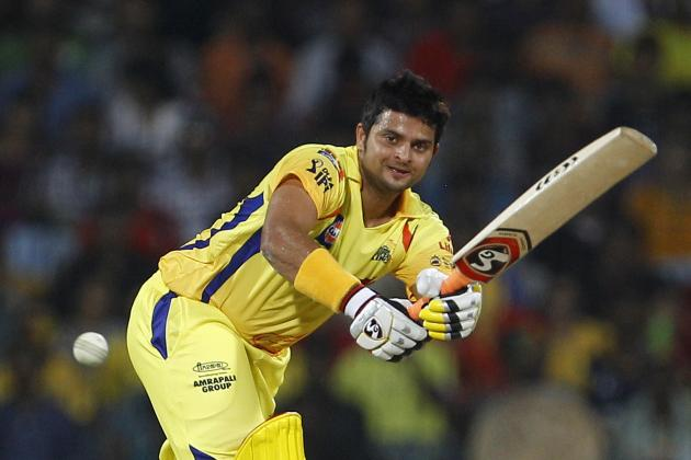 Chennai Super Kings vs. Kings XI Punjab, IPL: Date, Time, Live Stream, TV Info and Preview