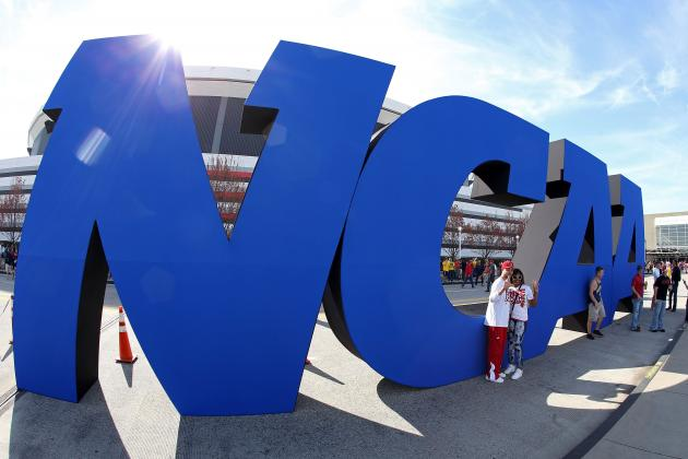 NCAA Recruiting Rule Change Brings Financial Aid Rule Back to Its True Intention