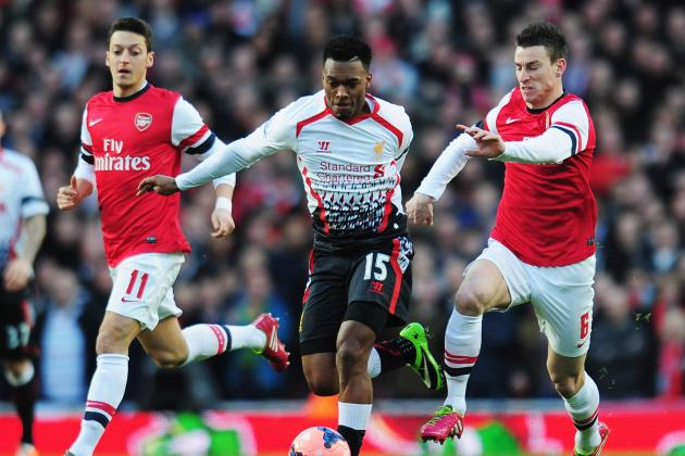 Premier League Injury News, Fantasy Impact: Mesut Ozil Returns, Sturridge Doubt