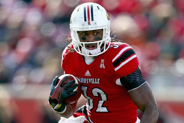 Sources: Louisville Inks Adidas to $40M Deal