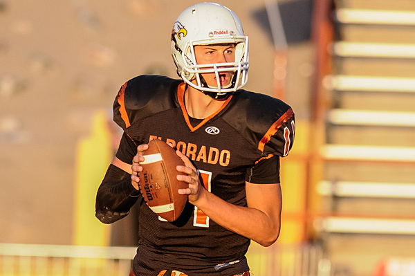 Best Sales Pitch for Each Top 4 Team to Land 4-Star QB Zach Gentry