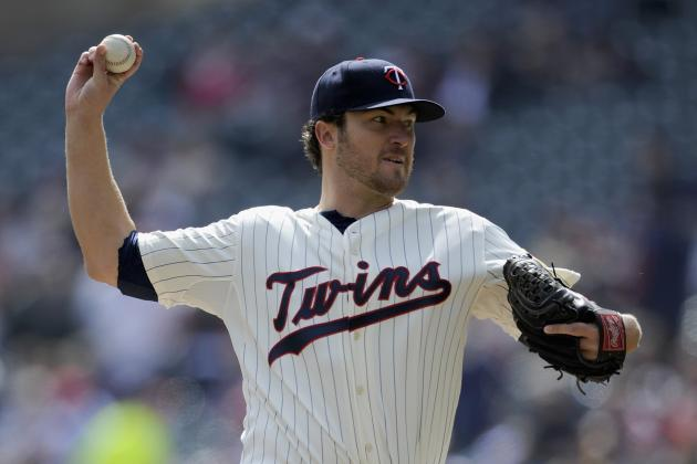 Minnesota Twins: 'Nail Issue' Threw a Curve at Phil Hughes