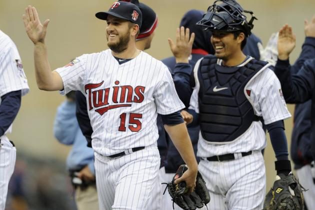 Reviewing the Twins' First-Round Picks from the Last Ten Years