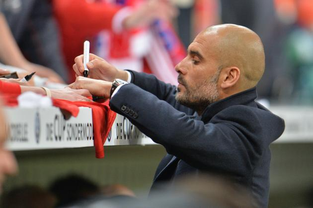 Pep Guardiola Prepared to Quit Bayern Munich Amid Mounting Criticism