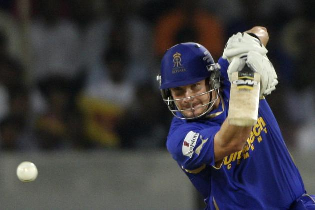 Sunrisers Hyderabad vs. Rajasthan Royals, IPL: Date, Time, Live Stream, TV Info