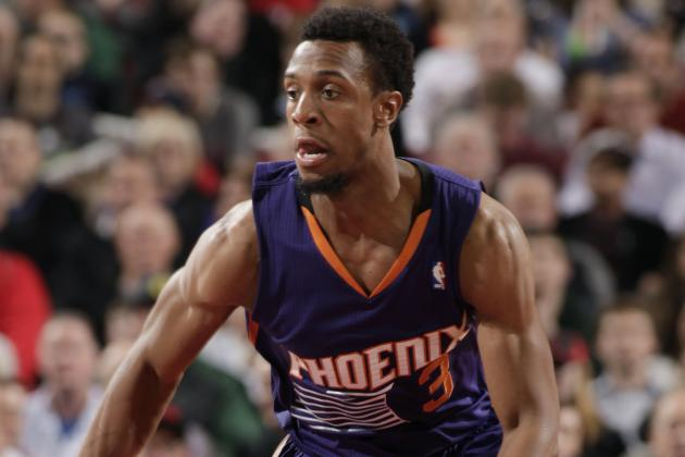 Well-Traveled Ish Smith Would Like to Stick with Phoenix Suns