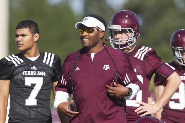 Why Spring College Football Is All About the Individual, Not the Team