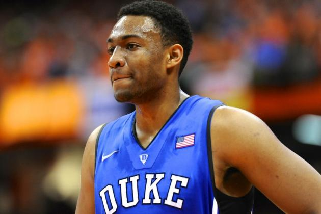 Jabari Parker Officially Announces He Will Enter 2014 NBA Draft