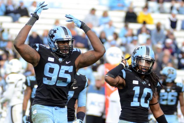 UNC D Looking to Continue Momentum
