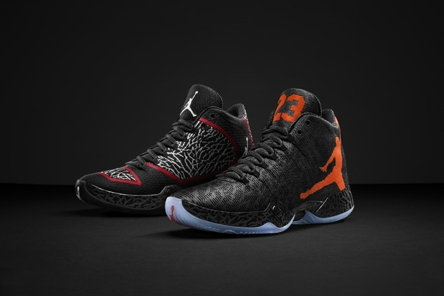 Nike Introduces Revolutionary Air Jordan XX9 Shoes