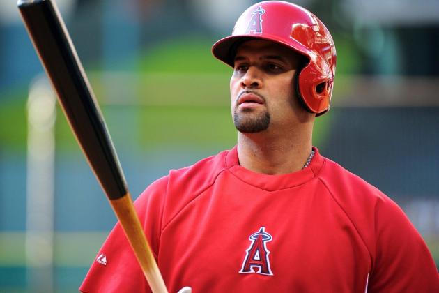 Does Albert Pujols Still Have Hope of Ever Returning to MLB Stardom?