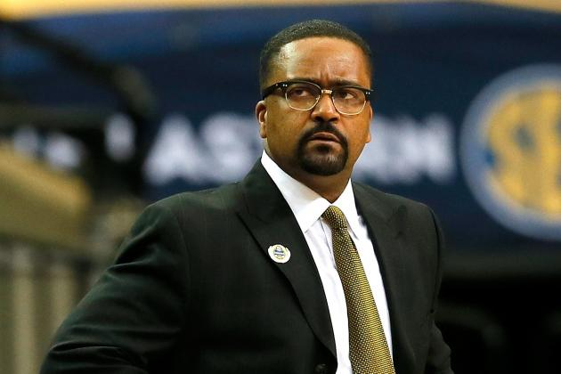Report: Tulsa 'Zeroing In' on Mizzou's Frank Haith