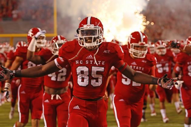 UNC, N.C. State spring football games: What did we learn?   ACC Insider