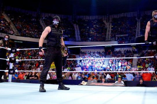 The Shield Will Become WWE's Next Major Babyfaces