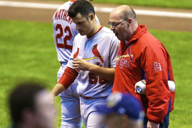 Joe Kelly Injury: Updates on Cardinals Pitcher's Hamstring and Return