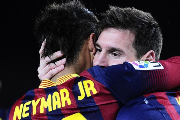 World Cup Odds on Top Goalscorer Leaders in Copa Del Rey Final