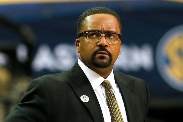 Missouri's Frank Haith Has Emerged as a Serious Candidate at Tulsa