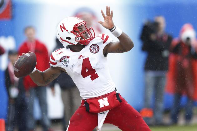 Nebraska Football: What Tommy Armstrong Must Do to Succeed