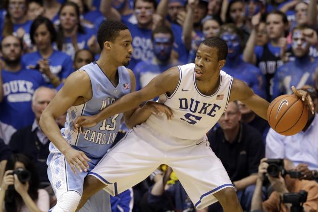 Duke Basketball: Breaking Down Rodney Hood's NBA Potential