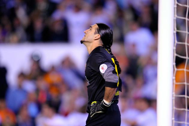 Spanish Television Squashes Man of Match Voting When Pinto Runs Away with Win