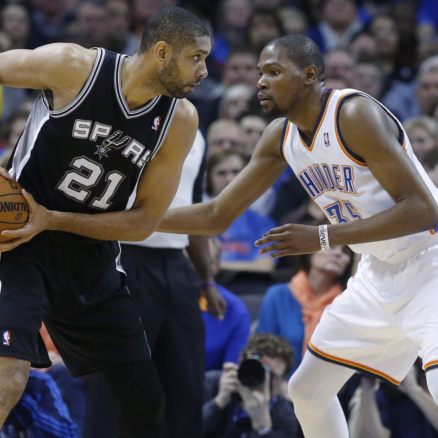 NBA Playoff Predictions 2014: Championship Odds And
