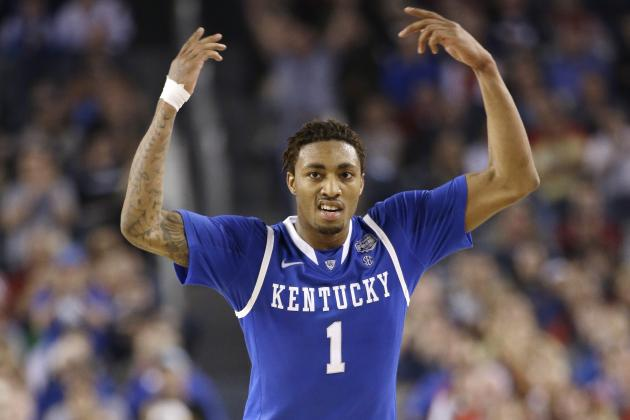 James Young Officially Announces He Will Enter 2014 NBA Draft