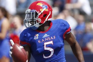 No Kidding: KU Safety Regularly Reminds Teammates of Award
