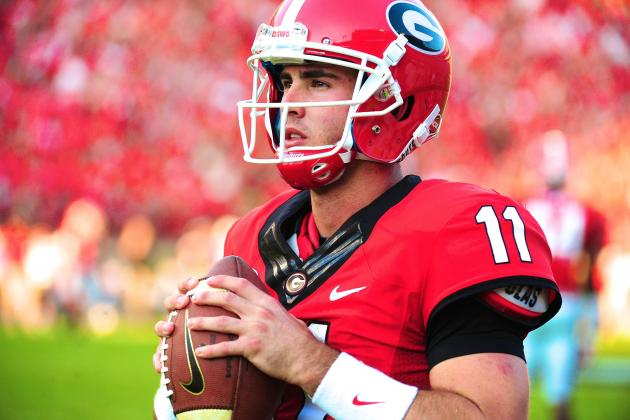How Good Can Aaron Murray Be in the NFL?