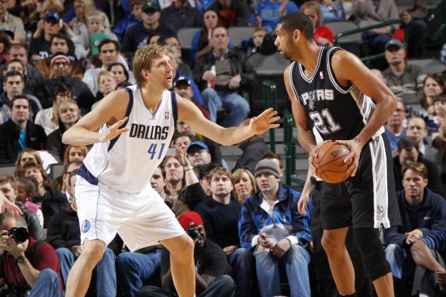 Debate: What Will the Outcome Be of the Spurs-Mavericks Series?